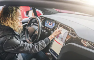 T4U will change Tesla cars users' life