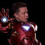 Elon Musk, le vrai Iron Man ?